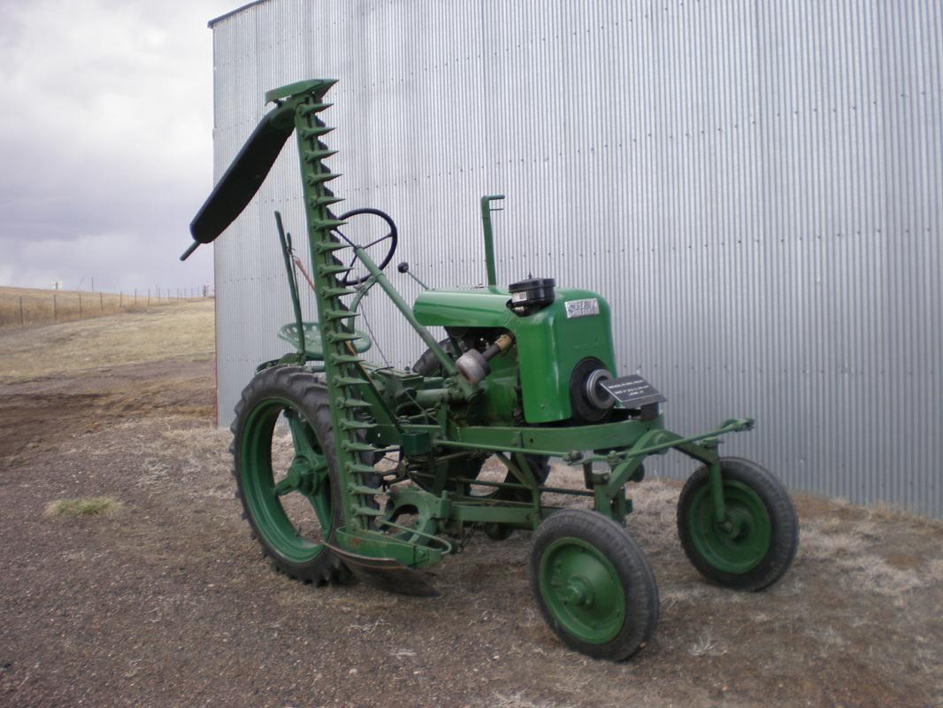 Gardentractors for sale rare garden tractors for Sickle mower for garden tractor