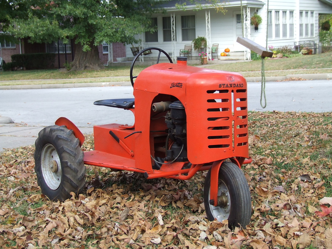 Gardentractors for sale rare garden tractors autos post for Garden machinery for sale