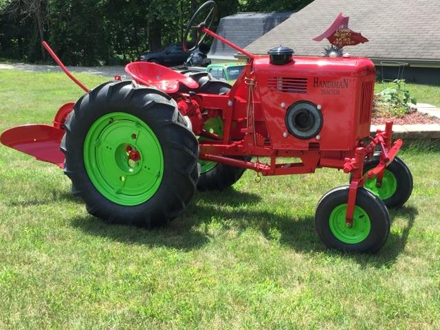 Gardentractors for sale rare garden tractors for Garden machinery for sale
